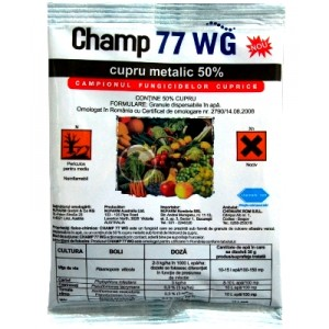 Champ 77WG 30gr