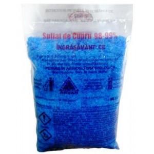 Sulfat de cupru / Piatra vanata kg
