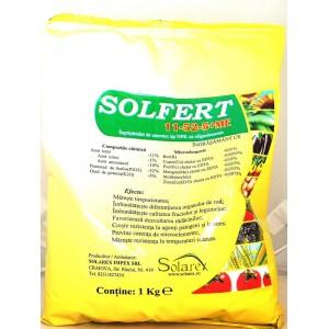 SOLFERT 11-52-5 + ME kg