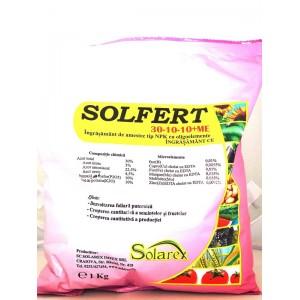 SOLFERT 30-10-10 + ME kg