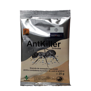 insecticid Bayer ANT KILLER 25gr
