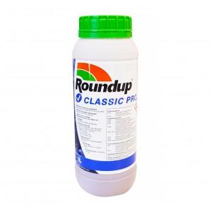 Erbicid Total Roundup 1L