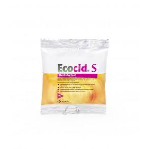 Ecocid S Dezinfectant - 50g
