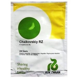 Castraveti Chaikovskiy F1