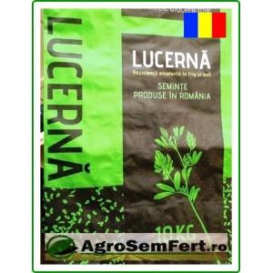 Samanta Lucerna 10 Kg